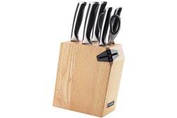 Набор Кухонных ножей 7 предметов Nadoba Ursa Чехия