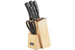 Набор Кухонных ножей 7 предметов Nadoba Helga Чехия