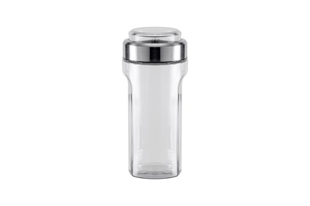 Баночка с Мерным стаканом 1,55 литра 1 штука Nadoba Petra Чехия