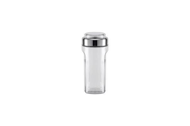 Баночка с Мерным стаканом 1,15 литра 1 штука Nadoba Petra Чехия