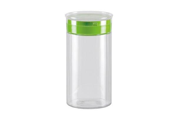 Баночка 1,7 литра 1 штука Nadoba Tekla Чехия