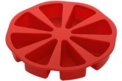 Форма для Кекса 26 см Порционная 1 штука Nadoba Mila Чехия