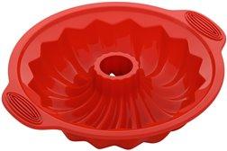Форма для Кекса 29 см Круглая 1 штука Nadoba Mila Чехия