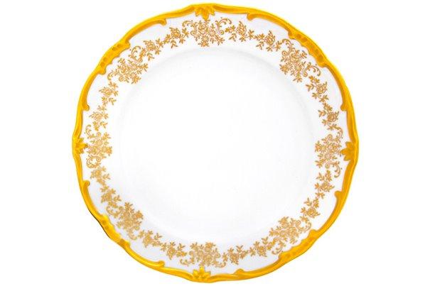 Блюдо Круглое 30 см 1 штука Катарина Кастэл (202) Германия