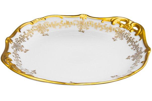 Тарелка для Торта 27 см 1 штука Катарина Кастэл (202) Германия