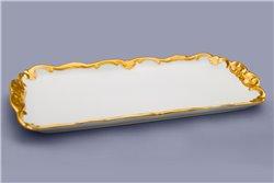Блюдо Прямоугольное 36 см 1 штука Катарина Престиж (203) Германия