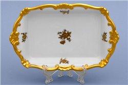 Масленка 18 см 1 штука Катарина Золотая Роза (1007) Германия