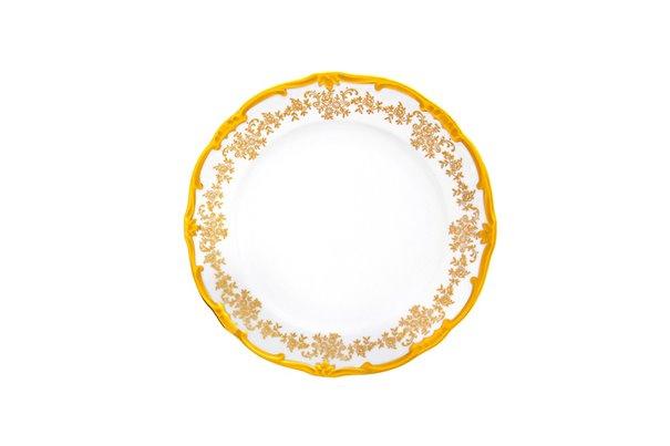 Набор Пирожковых Тарелок 17 см 6 штук Катарина Кастэл (202) Германия