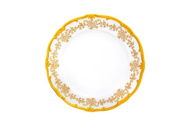 Набор Десертных Тарелок 19 см 6 штук Катарина Кастэл (202) Германия