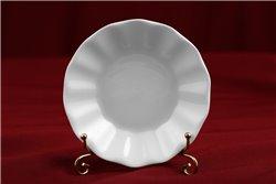 Набор Розеток 11 см 6 штук Бернадотт Белая Посуда Чехия