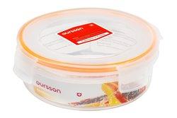 Контейнер 0,57 литра 2 предмета Оранжевый Oursson Ecо Keep Корея