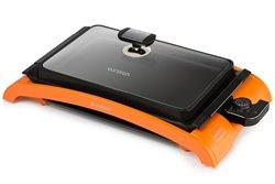 Электрический гриль EG1510S Оранжевый Oursson Корея