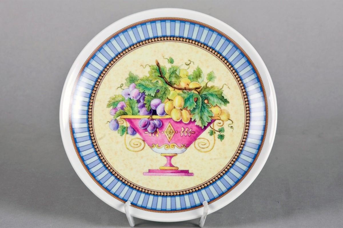 Настенные декоративные тарелки