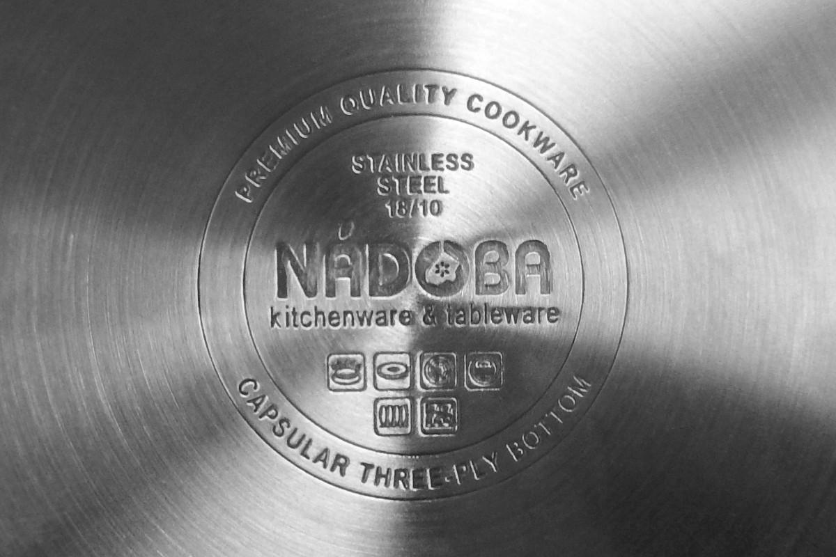 Сковорода блинная Nadoba